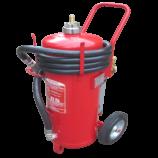 Feuerlöscher mit Löschmittel PyroBubbles für Lithiumbrände