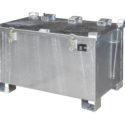 Lagerbox für Lithium Akku