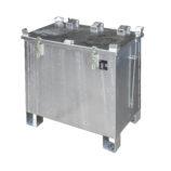 Lagerbox 220 für Lithium-Ionen Akkus