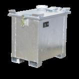 PyroBubbles Lagerbox 30 für Lithium Akkus