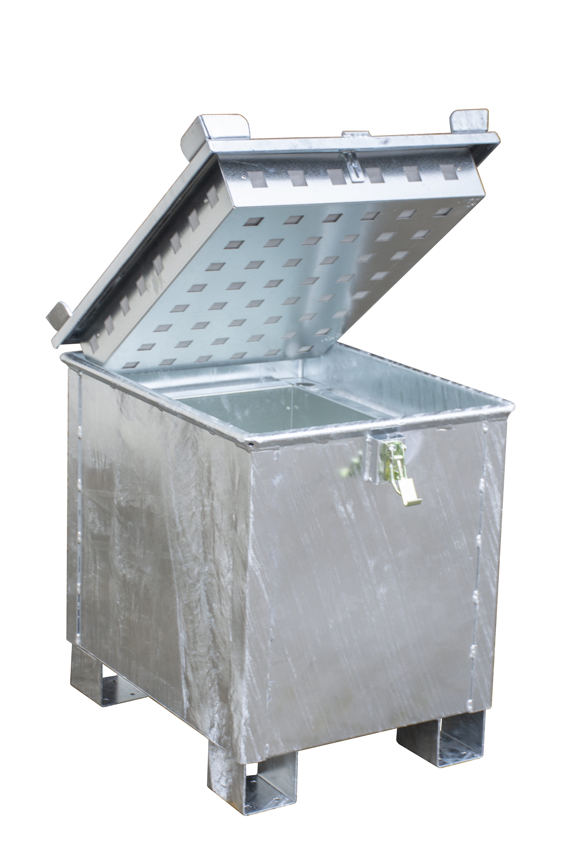 Akku Lagerbox