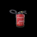 Lithium X6 Bavaria Feuerlöscher