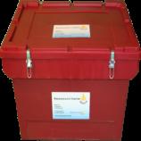 Gefahrgutbox Lithium für E-Bike