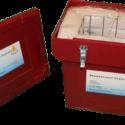 Lithium-Ionen Gefahrgutbox