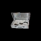 Transportbox für Lithium und Akkus
