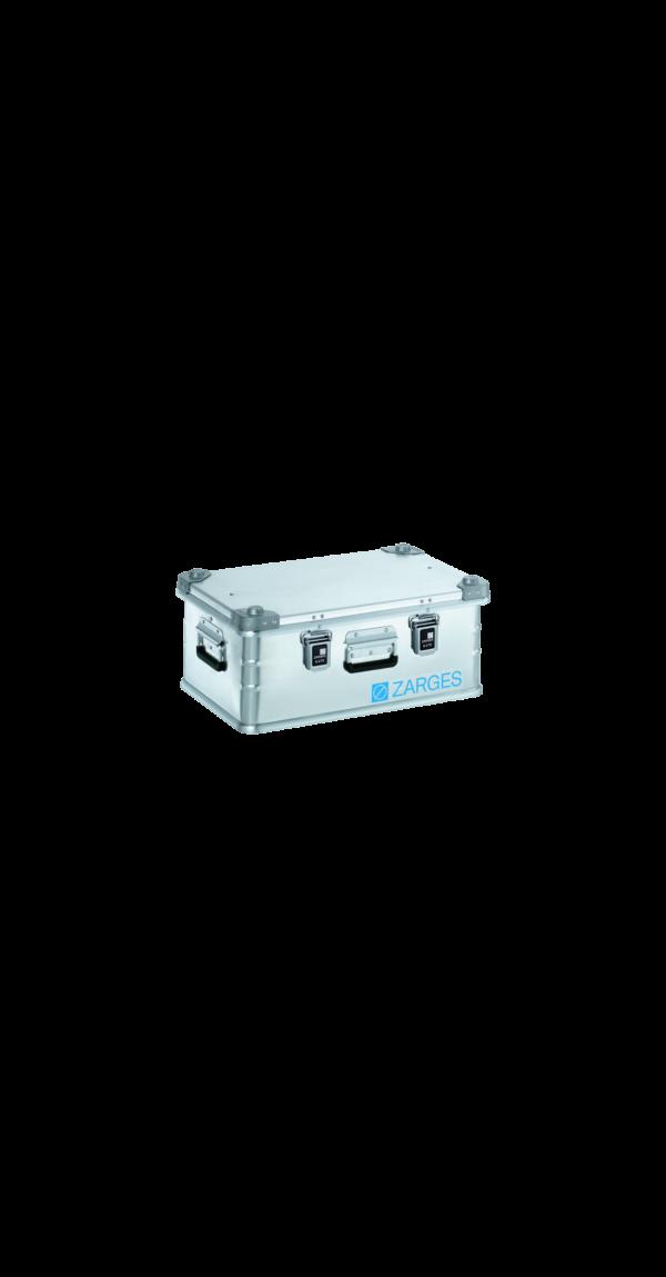 Akku-Safe für Lithium-Ionen