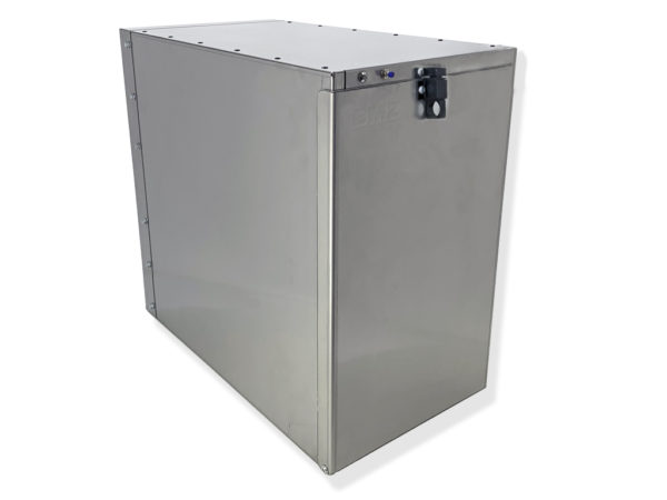 Akku Sicherheitsbox