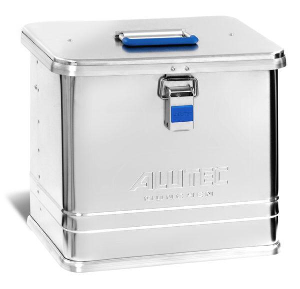 Akku Ladebox